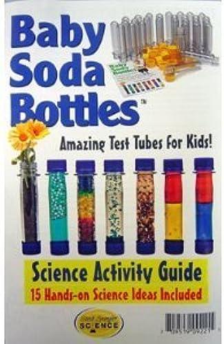 SODA BOTTLES by Be Amazing  Toys