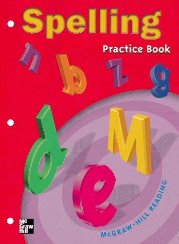 Spelling Practice Book Grade 2