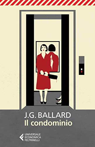 Il condominio eBook: Ballard, James Graham, Lagorio, Paolo: Amazon ...
