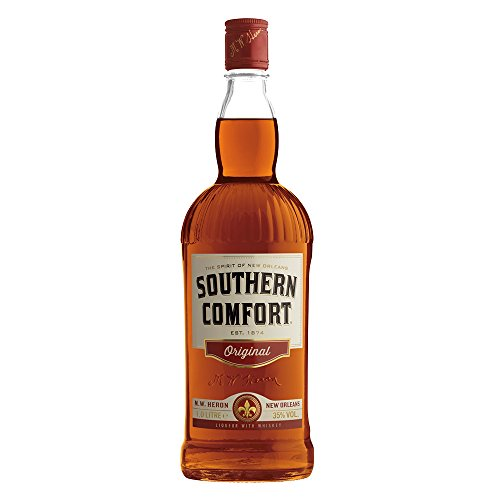 Southern Comfort Original Whisky-Likör (1 x 1 l)