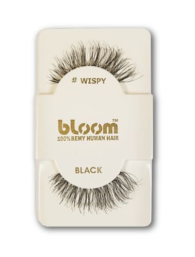 Pestañas Postizas Beauty marca bloom