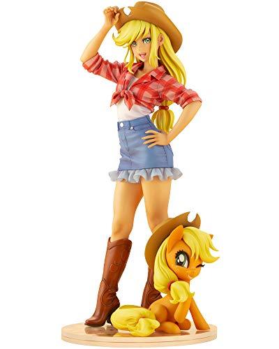 Kotobukiya My Little Pony Applejack Bishoujo 1/7 Scale Statue