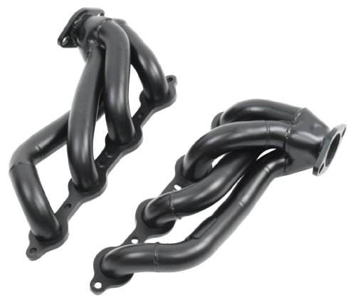 PaceSetter 70-1350 Shorty Header for 6.2L Chevy Camaro 2010