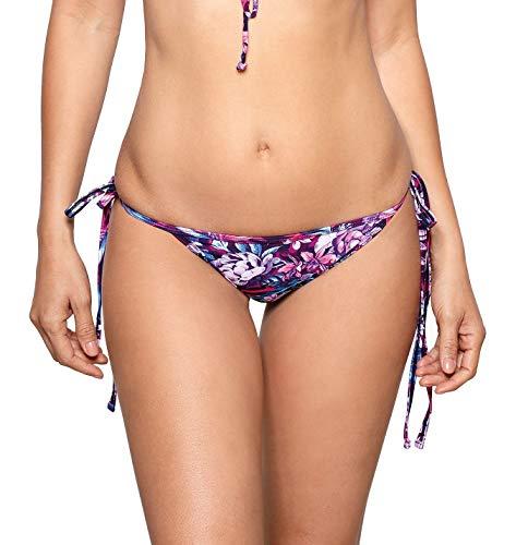 RELLECIGA Damen Bademode Bikini Unterteil Brasil-Style Cut Rio M