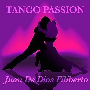 Tango Passion - Juan De Dios Filiberto