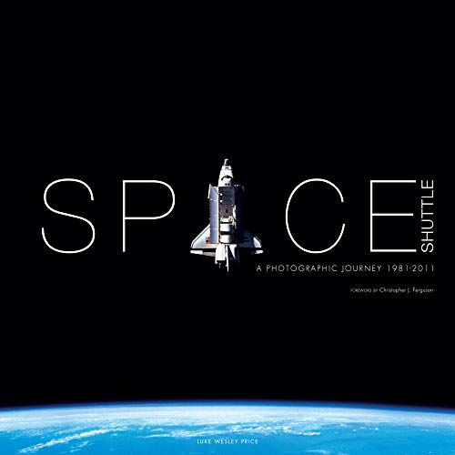 Price, L: Space Shuttle: A Photographic Journey