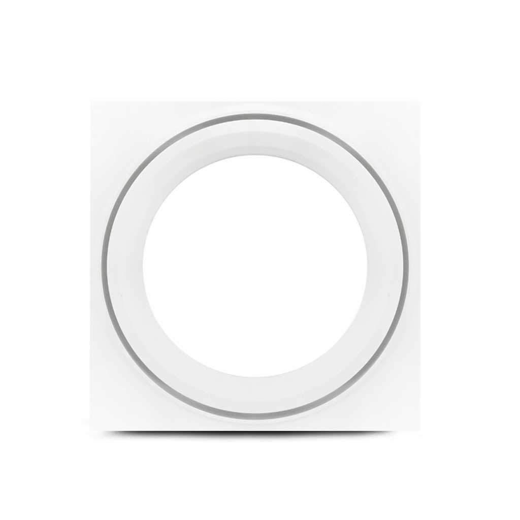 Ventilador de Techo Techo con iluminación Dos en una Cocina, baño, Extractor, baño, Extractor, Ventilador: Amazon.es: Hogar