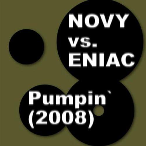 Tom Novy & Eniac