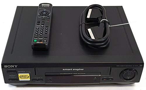 Sony SLV-SE 20 2 - Reproductor de vídeo VHS