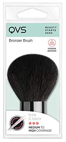 QVS Bronzer kwast poeder schminken gezicht