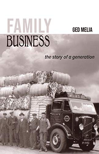 Family Business: The Story of a Generation