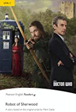 Dr Who: The Robot of Sherwood - Buch mit MP3-Audio-CD