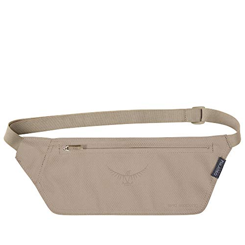 Osprey Stealth Waist Wallet - Desert Tan