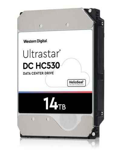 Cap HC530 14TB 512MB SATA ULT 512E SE DC