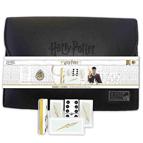 Artik Domino de Luxe Curpiel Harry Potter Lujo Heroland