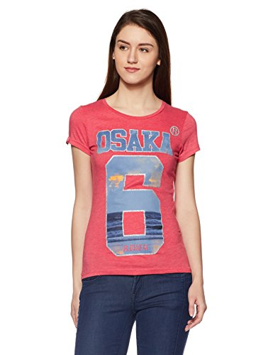 Superdry Herren Jackel Montana T-Shirt, Blau (Navy Marl), 12x34x45 cm (B x H x T) (2er Pack)