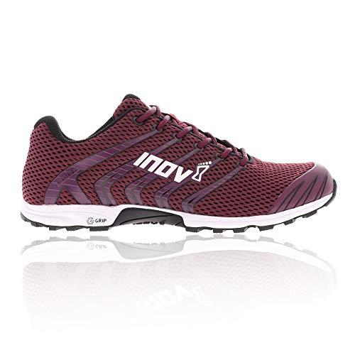 Inov-8 Womens F-Lite G 230 Cross Training Shoes - Purple/White - 8.5
