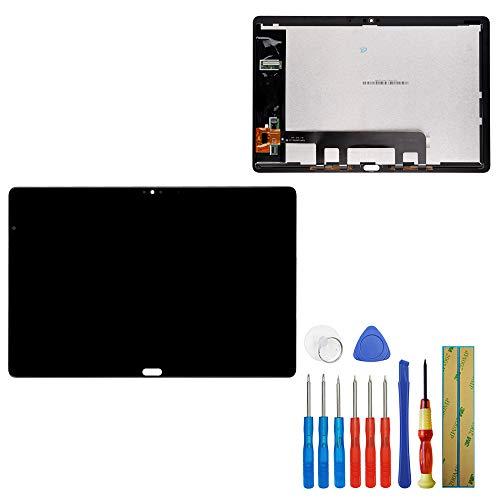 E-YIIVIIL LCD Bildschirm Compatible with Huawei MediaPad M5 Lite 10.1