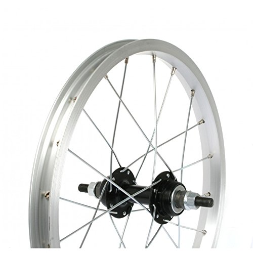 BIKE ORIGINAL RL - Rueda Trasera con Tuerca para Bicicleta de montaña (12', 30,48 cm)