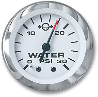 Sierra International 65507P Lido Includes Fittings & 20' Of Tubing Outboard 30 Psi Water Pressure Kit, 2