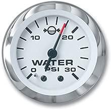 Best outboard water pressure gauge hose Reviews