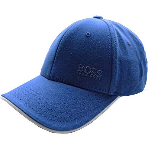BOSS Cap-X 10234074 01 Gorra de béisbol, Bright Blue438, Talla única para...