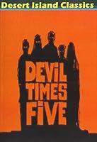 Devil Times Five, / [DVD] [Import]
