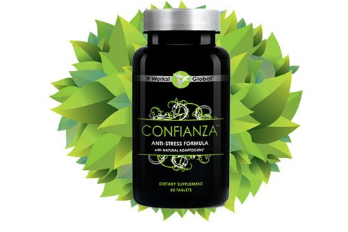 Midterms, labs, and all-night study sessions getting to you? Fight the fatigue, improve your focus, and lessen the stress with Confianza!