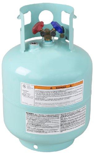 Robinair (34750) Refrigerant Tank for 12134A,...