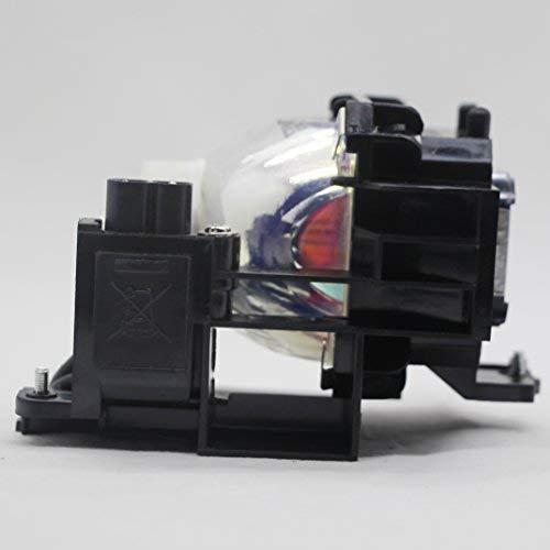Voetbal NP07LP - Lamp met behuizing voor NP300, NP400, NP510W, NP500, NP600, NP510WS, NP610SG, NP610S, NP610, NP600S, NP510WSG, NP500WS, NP500W, NP410W, NP400G, NP600SG, Projectoren