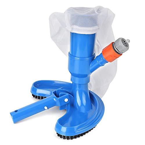 Hongzer Pool Cleaner, Schwimmbad-Vakuumbürste Reinigungs-Wartungskit Reiniger Reinigungswerkzeug-Set