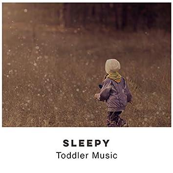 # 1 A 2019 Album: Sleepy Toddler Music
