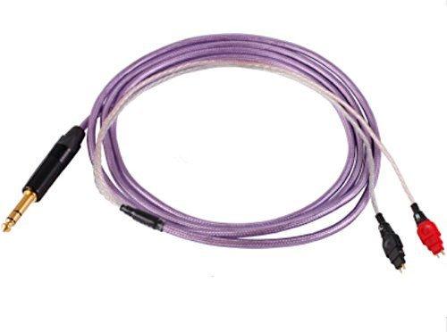 Gotor® Ersatzkabel Kopfhörer AudioKabel für HD650 Headphones