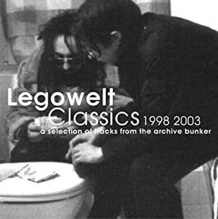 Classics 1998-2003 anglais