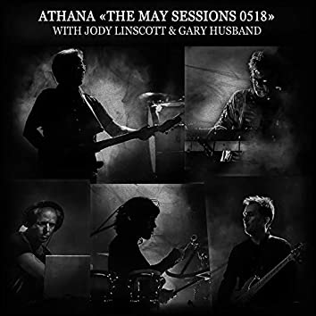 The May Sessions 0518