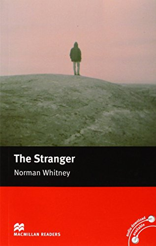 Macmillan Readers Stranger The Elementary without CDの詳細を見る