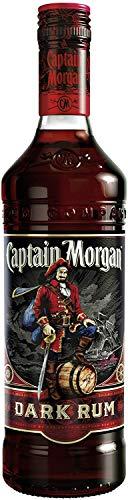 Captain Morgan Black Label Jamaika 40 {f2296d1acd0f3725b5d12d7f33255d255e6c5f7b8a276b51f983aeeccf856a87} 0,7 Liter