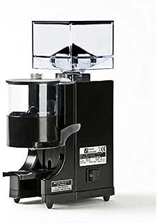 Nuova Simonelli MCF Espresso Coffee Grinder Doser Black 50mm Burrs