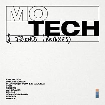Motech & Friends (Remixes)