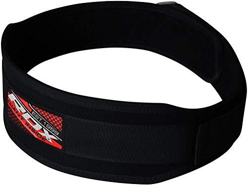 Authentische RDX Gewichtheben Rückengurt Body Building Gym Fitness - 6