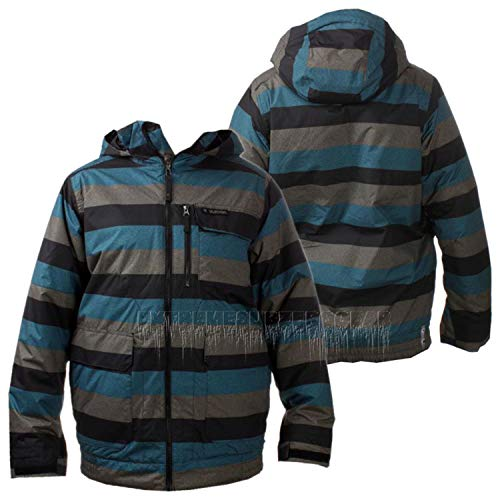 Burton White Collection Jacket Mens