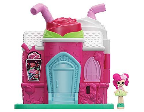 Shopkins Lil' Secrets Shop Keypers Pocket Shop Playset – Rosie Bloom Cafe