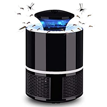 Electronic Mosquito Killer: photo