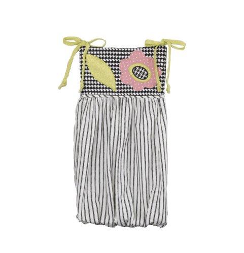 Cotton Tale Designs Diaper Stacker, Poppy
