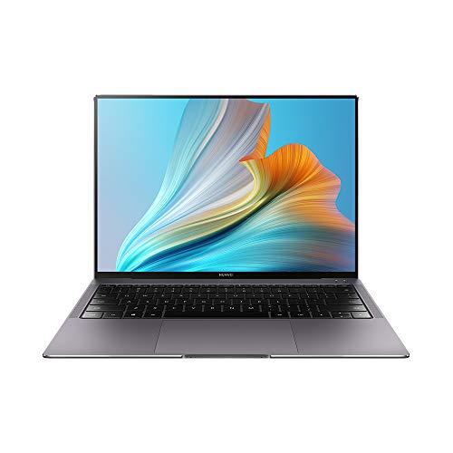 HUAWEI MateBook X Pro 2021 - 13.9 Inch Laptop, 3K FullView Touchscreen Ultrabook, 11th Gen Intel...