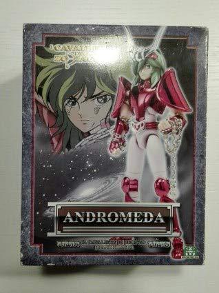 ricambi Giochi Preziosi I Cavalieri dello Zodiaco Il Cavaliere di Bronzo di Andromeda
