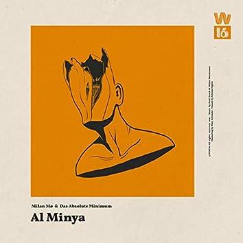 Al Minya (with Das Absolute Minimum)