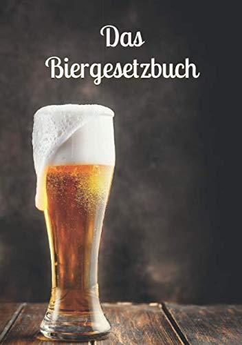 Das Biergesetzbuch: BGB