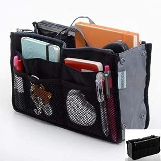 The Black Handbag Organizer