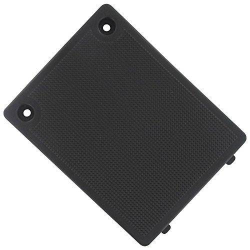 Xfight-Parts Deckel Batteriefach 2 Loch schwarz 4Takt 125ccm YY125T-28 152QMI 1010307-2T50 für Rex Milano 125